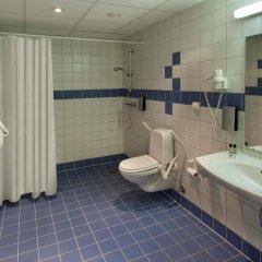 Park Inn by Radisson Oslo Airport Hotel West ванная
