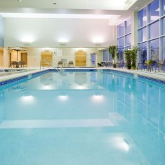 Holiday Inn Express Hotel and Suites Mankato East с домашними животными