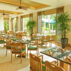 Banyan Tree Phuket Hotel питание