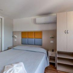 Hotel Stresa комната для гостей фото 10