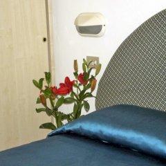 Отель Albergo Giglio Кьянчиано Терме удобства в номере