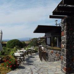 Отель Ecoxenia Studios Греция, Остров Санторини - отзывы, цены и фото номеров - забронировать отель Ecoxenia Studios онлайн фото 9