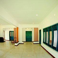 Отель Hill4 Residence фитнесс-зал
