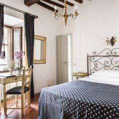 Отель La Cisterna Италия, Сан-Джиминьяно - 1 отзыв об отеле, цены и фото номеров - забронировать отель La Cisterna онлайн комната для гостей фото 4