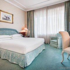 Отель Royal Hotel Carlton Италия, Болонья - 3 отзыва об отеле, цены и фото номеров - забронировать отель Royal Hotel Carlton онлайн комната для гостей фото 4