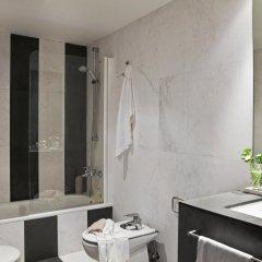 Отель AinB Sagrada Familia ванная