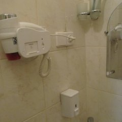 Mini-Hotel Alexandria Plus ванная фото 2