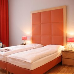 Hotel Elba am Kurfürstendamm - Design Chambers комната для гостей фото 4