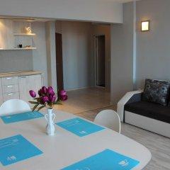 Отель Family Hotel Milev Болгария, Свети Влас - отзывы, цены и фото номеров - забронировать отель Family Hotel Milev онлайн комната для гостей фото 4