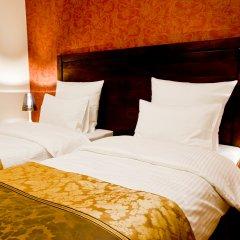 Columbus Hotel комната для гостей фото 3