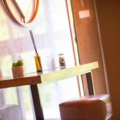 Kaen Hostel Паттайя удобства в номере фото 2