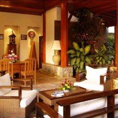 Отель Safari Beach Hotel Таиланд, Пхукет - 1 отзыв об отеле, цены и фото номеров - забронировать отель Safari Beach Hotel онлайн интерьер отеля фото 2