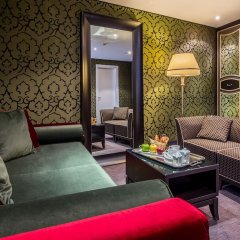 Отель Aqua Palace Hotel Италия, Венеция - отзывы, цены и фото номеров - забронировать отель Aqua Palace Hotel онлайн фото 4