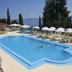 Отель Primasol Louis Ionian Sun - All Inclusive бассейн фото 2