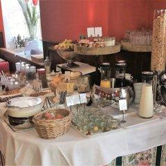 Отель Bergland Hotel Австрия, Зальцбург - отзывы, цены и фото номеров - забронировать отель Bergland Hotel онлайн питание фото 3
