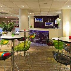 Отель ibis Styles Nice Vieux Port гостиничный бар