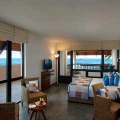 Отель Hikka Tranz by Cinnamon комната для гостей фото 2