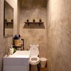 Dilokchan Hostel Бангкок ванная