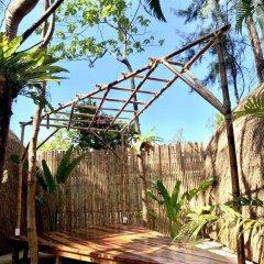 Отель Cicada Lanta Resort Таиланд, Ланта - отзывы, цены и фото номеров - забронировать отель Cicada Lanta Resort онлайн фото 7
