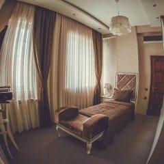 Maestro Hotel сауна