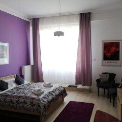 Апартаменты ABT Apartments комната для гостей