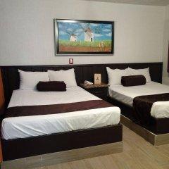 Отель Don Quijote Plaza Мексика, Гвадалахара - отзывы, цены и фото номеров - забронировать отель Don Quijote Plaza онлайн сейф в номере