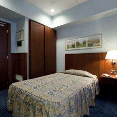 Palace Hotel Moderno Порденоне комната для гостей фото 3