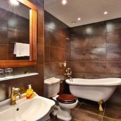 St. Barbara Hotel ванная фото 2