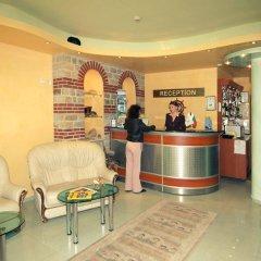 Отель Dionis спа