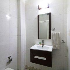 Отель OYO 5943 TJS Grand ванная фото 2