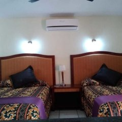 Отель Cactus Inn Los Cabos Мексика, Эль-Бедито - отзывы, цены и фото номеров - забронировать отель Cactus Inn Los Cabos онлайн комната для гостей фото 3
