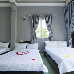 Отель Shina Hotel Вьетнам, Нячанг - отзывы, цены и фото номеров - забронировать отель Shina Hotel онлайн комната для гостей фото 2