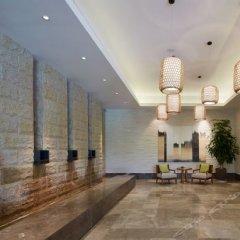 Отель Banyueshan Spa Hotel Китай, Сямынь - отзывы, цены и фото номеров - забронировать отель Banyueshan Spa Hotel онлайн интерьер отеля фото 2