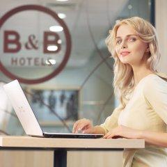 B&b Hotel Wrocław Centrum Вроцлав в номере