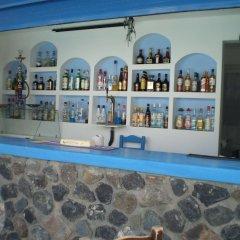 Отель Roula Villa Греция, Остров Санторини - отзывы, цены и фото номеров - забронировать отель Roula Villa онлайн гостиничный бар