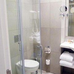 Отель Crystal Springs Beach Hotel Кипр, Протарас - 13 отзывов об отеле, цены и фото номеров - забронировать отель Crystal Springs Beach Hotel онлайн ванная
