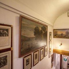 Отель Navona Gallery and Garden Suites интерьер отеля