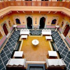 Отель Chokhi Dhani Resort Jaipur фото 14
