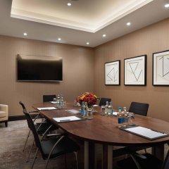 Отель Hilton London Bankside Лондон помещение для мероприятий фото 2
