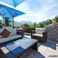 The Sun&Soul Panorama Pop-Up Hotel Solsana бассейн