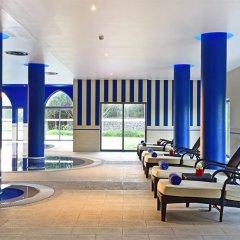 Отель Pestana Sintra Golf фитнесс-зал