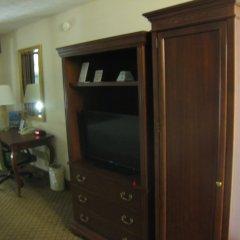 Отель Days Inn Columbus Airport удобства в номере фото 2