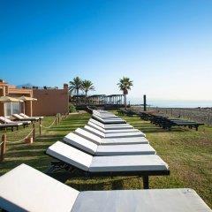 Hotel Guadalmina Spa & Golf Resort бассейн фото 2
