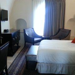 Отель Sepharadic House Иерусалим удобства в номере фото 2