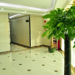 Отель Amemouillage Inn (Guangzhou Shoe Market) спа