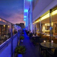Baiyun Hotel Guangzhou гостиничный бар