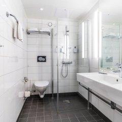 Отель Scandic Continental ванная фото 2