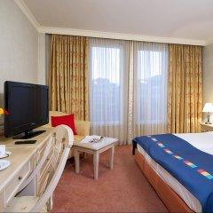 Отель Maison Hotel Болгария, София - 2 отзыва об отеле, цены и фото номеров - забронировать отель Maison Hotel онлайн комната для гостей