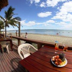 Отель Smugglers Cove Beach Resort and Hotel Фиджи, Вити-Леву - отзывы, цены и фото номеров - забронировать отель Smugglers Cove Beach Resort and Hotel онлайн фото 7