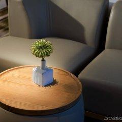Отель Crowne Plaza Changi Airport интерьер отеля фото 2